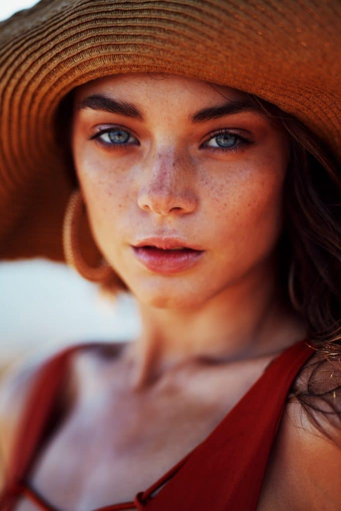 Dermatologist-Recommended Fall Skin Treatments For Brown